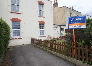 Thumbnail 2 bedroom flat for sale in Park Villas, Weston-Super-Mare