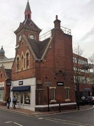 Thumbnail Office to let in The Square, Richmond