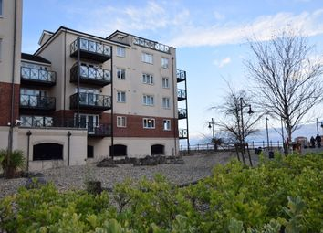Thumbnail Flat for sale in Macquarie Quay, Sovereign Harbour North Eastbourne