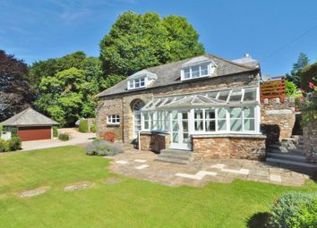 Thumbnail 4 bed detached house for sale in Modbury, South Hams, Devon