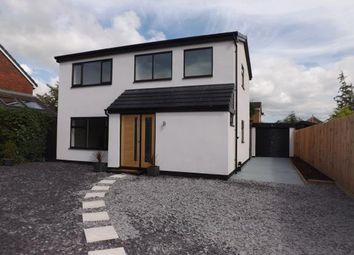 Thumbnail 4 bed property for sale in Arkholme Drive, Longton, Preston, Lancashire