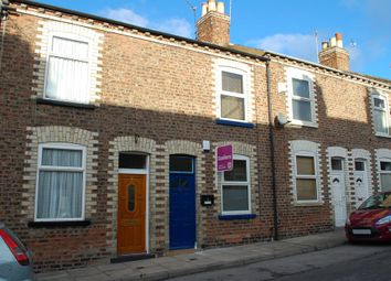 Thumbnail 2 bedroom property to rent in Argyle Street, York