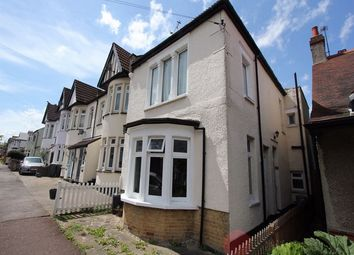 Thumbnail 1 bed flat for sale in 79 Lord Roberts Avenue, Leigh-On-Sea, Essex