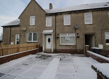 Thumbnail 3 bed terraced house to rent in Swan Street, Kirkmuirhill, Lanark