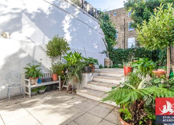 1 bed terraced house for sale in Liverpool Road, London N1