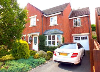 4 bed semi-detached house for sale in Ray Mercer Way, Kidderminster DY10