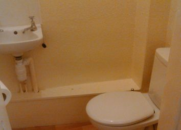 Thumbnail 1 bedroom flat to rent in Fountainbridge, Fountainbridge, Edinburgh
