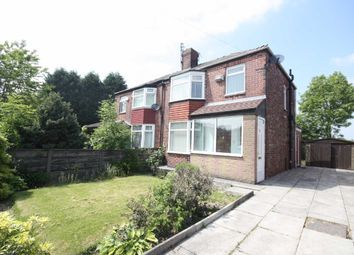 thumbnail 3 bedroom semi detached house to rent in oxford road salford
