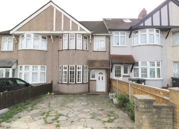 Thumbnail 3 bed terraced house for sale in Selworthy Road, Catford, London