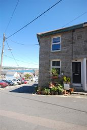 Thumbnail 2 bed end terrace house for sale in Eden Place, Newlyn, Penzance
