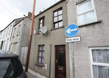 Thumbnail 2 bed end terrace house for sale in Windmill Street, Ballynahinch, Down