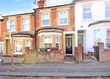 2 bed terraced house for sale in Cranbury Road, Reading, Berkshire RG30