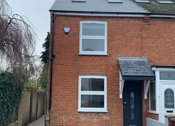 Thumbnail Terraced house for sale in Brownlow Road, Borehamwood