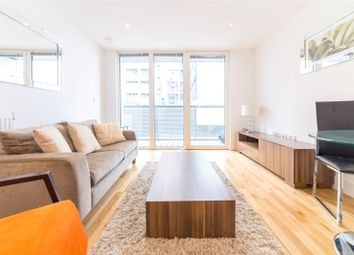 Thumbnail 1 bed flat for sale in Empire Reach, 4 Dowells Street, New Capital Quay, Greenwich
