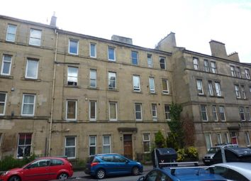 Thumbnail 1 bedroom flat to rent in Wardlaw Street, Gorgie, Edinburgh