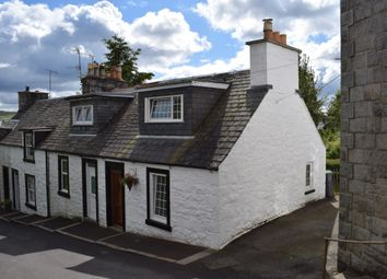 Thumbnail 1 bed cottage for sale in 1 Wylie's Brae, New Galloway, Castle Douglas