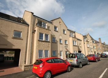 Thumbnail 3 bed flat for sale in 4c Links View, Musselburgh