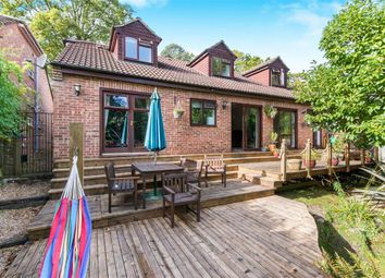 Thumbnail 5 bed bungalow for sale in Hursley Road, Chandlers Ford, Eastleigh
