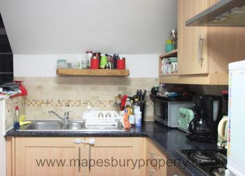 Thumbnail 2 bed flat to rent in Lydford Road, Willesden Green