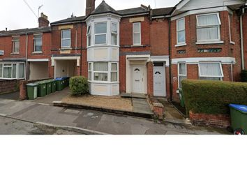 Thumbnail 1 bed flat to rent in Cambridge Road, Southampton