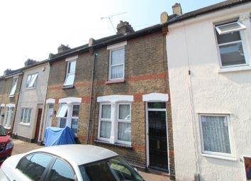2 bed terraced house for sale in Coronation Road, Chatham ME5