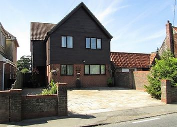 Thumbnail 4 bed flat to rent in Tendring Road, Thorpe-Le-Soken
