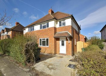 Thumbnail 6 bed semi-detached house to rent in Ashenden Road, Guildford, Surrey
