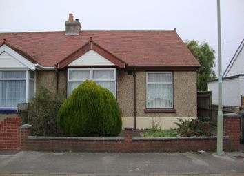 Thumbnail 2 bed semi-detached bungalow to rent in Southcroft Road, Gosport