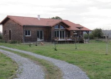 Thumbnail 3 bed property for sale in Castelnau-Magnoac, Midi-Pyrenees, 65230, France