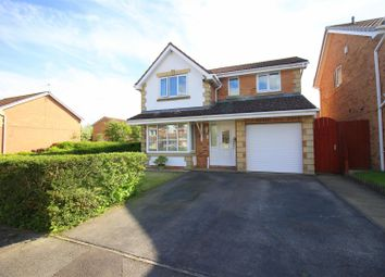 4 bed detached house for sale in Alverton Drive, Newton Aycliffe DL5