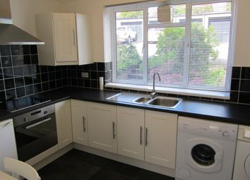 Thumbnail 2 bedroom flat to rent in Windermere Avenue, Cyncoed, Cardiff