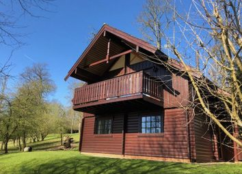 Thumbnail 2 bed detached house to rent in Harleyford, Henley Road, Marlow