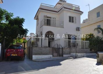 Thumbnail 3 bed property for sale in 5870 Ayia Tria, Cyprus