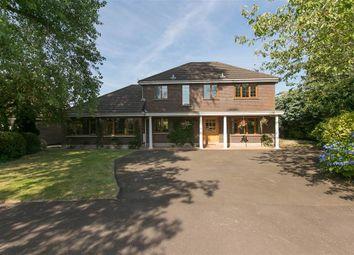 Thumbnail 5 bedroom detached house for sale in 3, Viewfort Park, Belfast