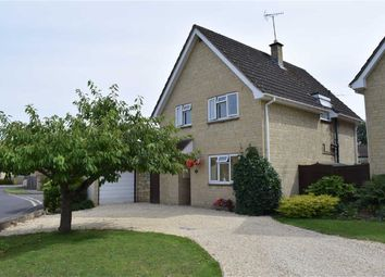 Thumbnail 4 bed detached house for sale in Chamberlain Road, Chippenham, Wiltshire