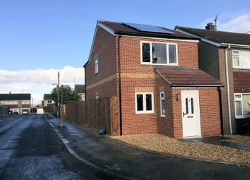 Thumbnail 3 bed detached house to rent in London Road, Chippenham
