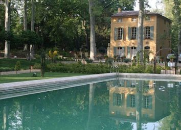 Thumbnail 6 bed country house for sale in Aix-En-Provence, Bouches-Du-Rhone, 13100, France