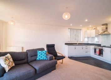 Thumbnail 2 bed flat to rent in Central Plaza, Bell Barn Road, Birmingham