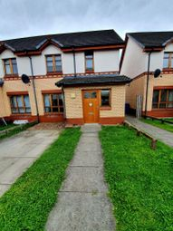 Thumbnail 2 bedroom end terrace house for sale in Wood Street, Grangemouth