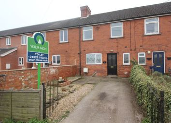 Thumbnail 3 bed property to rent in Green Man Road, Navenby, Lincoln