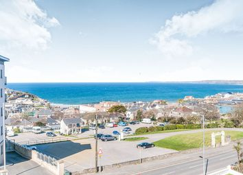 Thumbnail 3 bed flat to rent in Mount Wise, Newquay