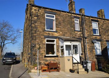 2 Bedrooms Terraced house for sale in Wood View, Churwell, Morley, Leeds LS27