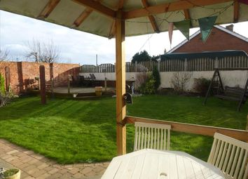 Thumbnail 4 bed detached house for sale in East Street, Bole, Retford