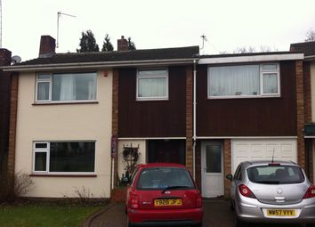 Thumbnail 6 bed property to rent in The Parkway, Bassett, Southampton