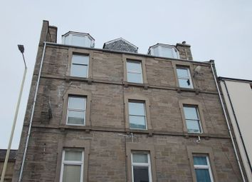 Thumbnail 2 bed flat for sale in Hilltown, Dundee
