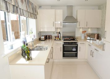 "Thumbnail 4 bed detached house for sale in ""The Kendal"" at Knotts Mount, Colne"