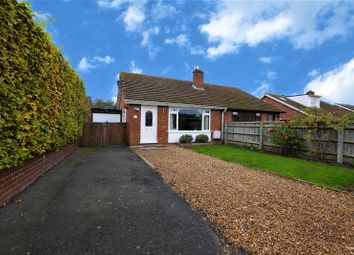 2 bed bungalow for sale in Brasenose Road, Didcot OX11