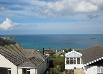Thumbnail 5 bed detached house for sale in Gwelanmor Road, Carbis Bay, St. Ives