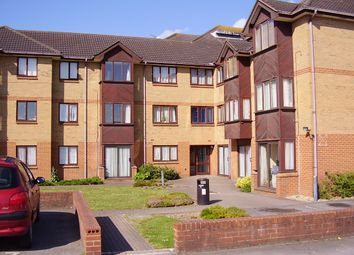 Thumbnail 1 bed flat to rent in St Clements Court, Cleveland Road, Bournemouth