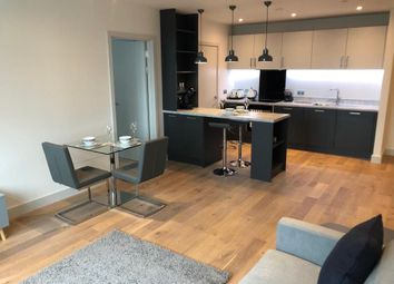 Thumbnail 2 bed flat to rent in Vesta Street, Manchester